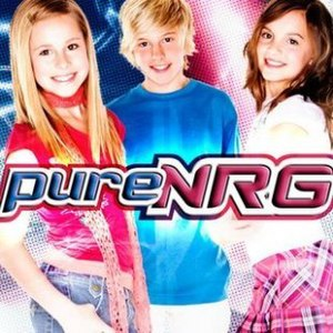 PureNRG (album) - Image: Pure NRG Pure NRG