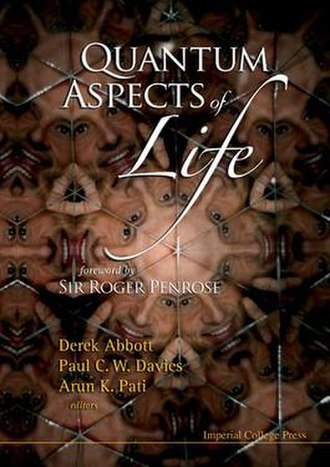 Quantum Aspects of Life - Image: QAL book cover