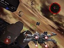 Star Wars: Rogue Squadron - Wikipedia