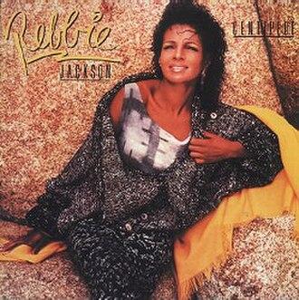 Centipede (album) - Image: Rebbie Jackson Centipede