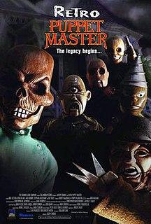 <i>Retro Puppet Master</i>
