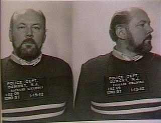 Richard Kuklinski American contract killer