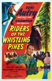 Riders of the Whistling Pines Poster.jpg