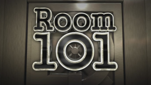 Room 101 (TV series) - Image: Room 101