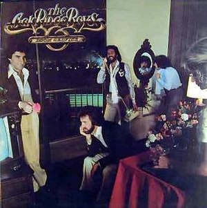 Room Service (The Oak Ridge Boys album) - Image: Room Service Oak Ridge