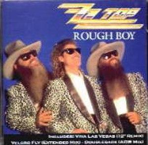 Rough Boy - Image: Rough Boy ZZ Top