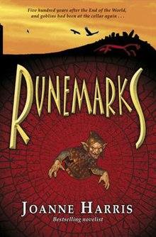 Joanne Harris Runemarks Pdf