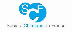 Société chimique de France - Image: SCF France logo