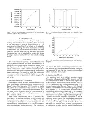 Paper generator - page 2 of the sample SCIgen paper.