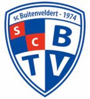 SC Buitenveldert - SC Buitenveldert logo