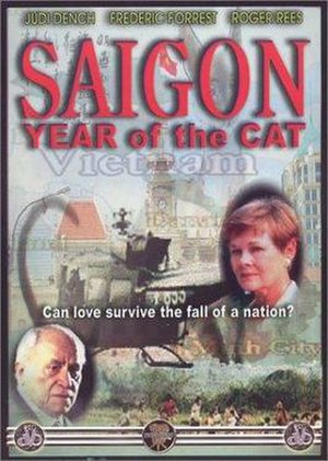 Saigon: Year of the Cat - Image: Saigon Yearofthe Cat
