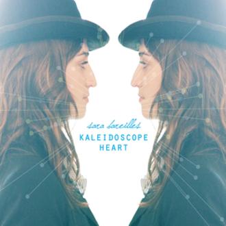 Kaleidoscope Heart - Image: Sara Bareilles Kaleidoscope Heart