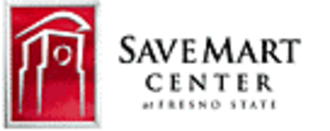 Save Mart Center - Image: Save Mart Center Logo Small