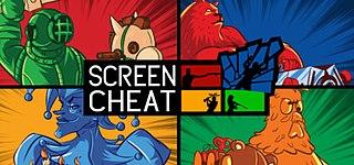 <i>Screencheat</i> 2014 video game