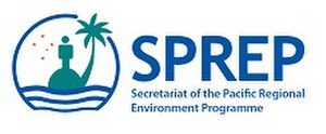 Pacific Regional Environment Programme - Image: Secretariat of the Pacific Regional Environment Programme