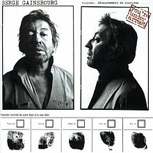 Serge Gainsbourg - You're Under Arrest.jpg