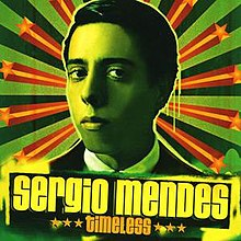 Cover Sergio Mendes - The Frog feat. Q-Tip & Will.I.Am