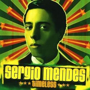Timeless (Sérgio Mendes album) - Image: Sergio Mendes Timeless