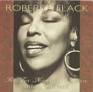 Set the Night to Music - Image: Set the Night to Music Roberta Flack
