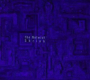 Shrink (album) - Image: Shrinkby The Notwist