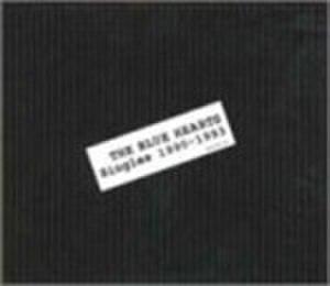 Singles 1990–1993 - Image: Singles 1990 1993 cover
