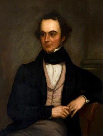 Charles Lanyon - Image: Sir Charles Lanyon