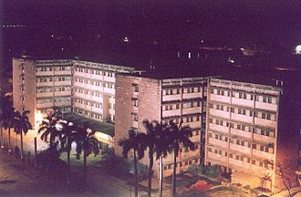 Banaras Hindu University - Sir Sundarlal Hospital