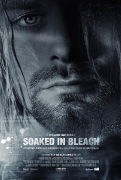 Picture of a movie: Soaked In Bleach