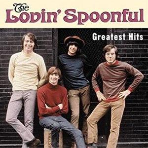The Lovin' Spoonful Greatest Hits - Image: Spoonfulgreatesthits