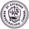 Official seal of St. Anthony