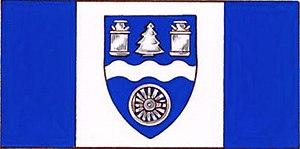 Stewiacke - Image: Stewiacke NS flag