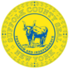 Official seal of Suffolk County