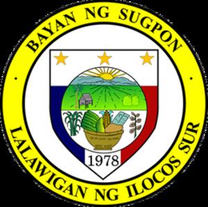 Sugpon - Image: Sugpon Ilocos Sur