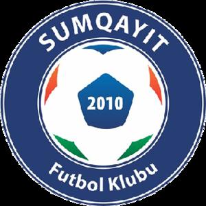 Sumgayit FK - Image: Sumqayit Seher crest