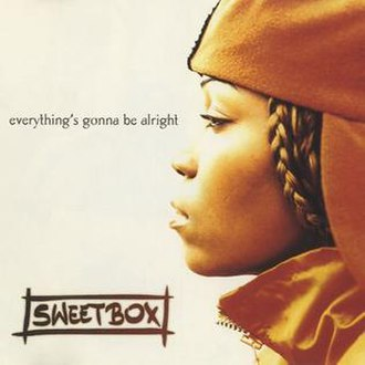 Sweetbox - Everything's Gonna Be Alright (studio acapella)