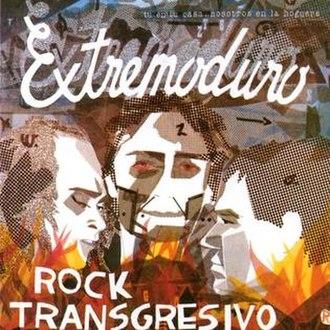 Rock Transgresivo - Image: Tú en tu casa, nosotros en la hoguera