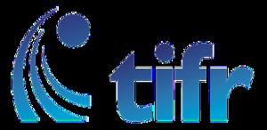 Tata Institute of Fundamental Research - Image: Tata Institute of Fundamental Research logo