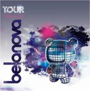Tour Fantasía Pop - Image: Tfpfront