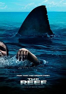 The Reef (2010 film) - Wikipedia