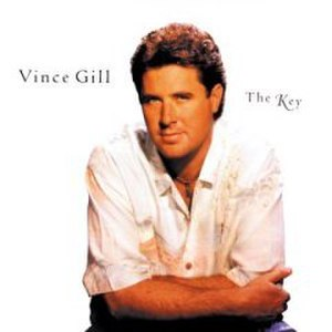 The Key (Vince Gill album) - Image: The Key