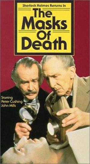 The Masks of Death - Image: The Masksof Death