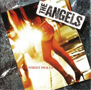 Back Street Pickup - Image: The Angels Back Street Pickup
