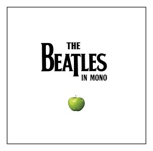 The Beatles in Mono - Image: The Beatles in Mono