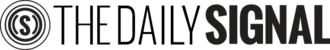 The Daily Signal - Image: The Daily Signal logo