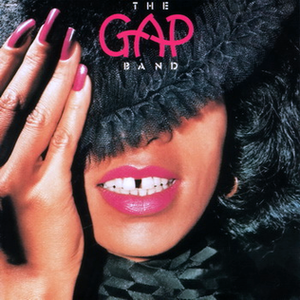 The Gap Band (1979 album) - Image: The Gap Band (1979 album)