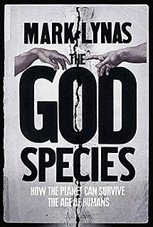 <i>The God Species</i>