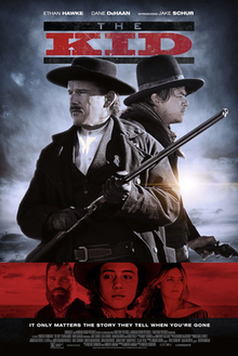 Western Filme 2019