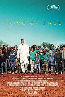 <i>The Price of Free</i> film