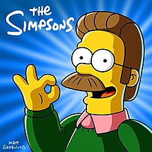 Simpsonai (23 sezonas) / The Simpsons (Season 23) (2011-2012)