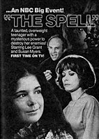Picture of a movie: Spell